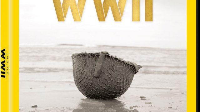 Pohled zevnitř: 2. světová válka / 2.díl -dokumen