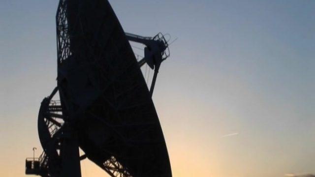 Vetřelci dávnověku: Protokoly pro kontakt s mimozemstany -dokument