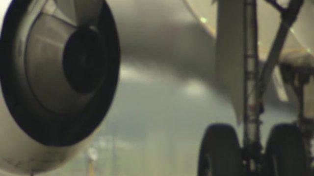 Letecké katastrofy: Smrtelné rozptýlení -dokument