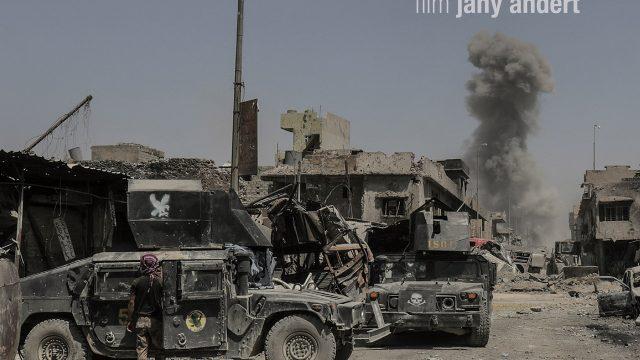 V Mosulu -dokument