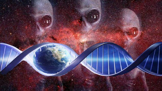 UFO a mocni tohoto světa -dokument