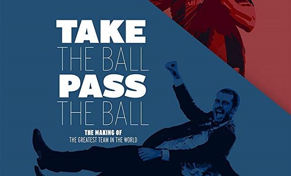 Take The Ball Pass The Ball (FC Barcelona) -dokument </a><img src=http://dokumenty.tv/eng.gif title=ENG> <img src=http://dokumenty.tv/cc.png title=titulky>