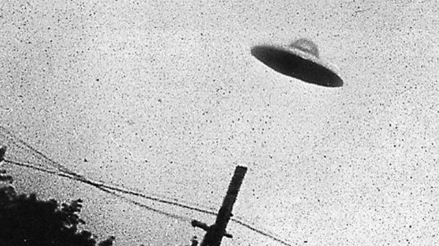 Setkání s mimozemšťany: Pravda v oblacich -dokument
