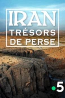 Írán, poklady Persie -dokument