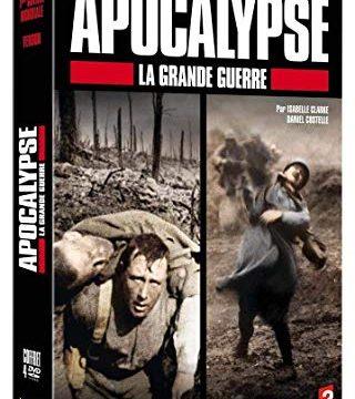 Apokalypsa: 2. světová válka: 3.díl Peklo -dokument