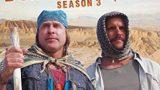 Dvojí přežití / Umění přežít / Dual Survival – 3.Série –dokument