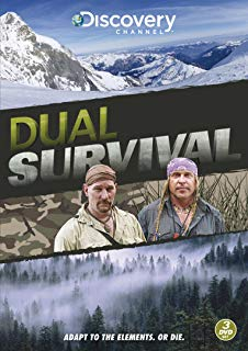 Dvojí přežití / Umění přežít / Dual Survival – 2.Série –dokument