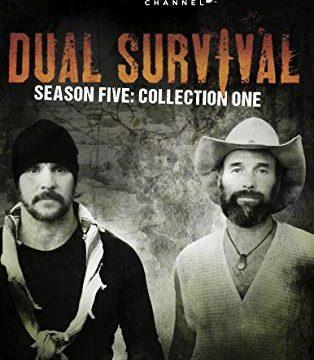Dvojí přežití / Umění přežít / Dual Survival – 5.Série –dokument