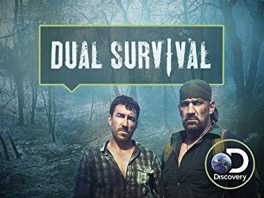 Dvojí přežití / Umění přežít / Dual Survival – 9.Série –dokument