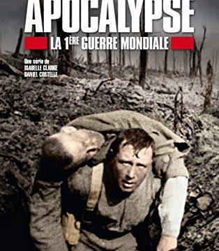 Apokalypsa: 1. světová válka: 1.díl Hněv -dokument