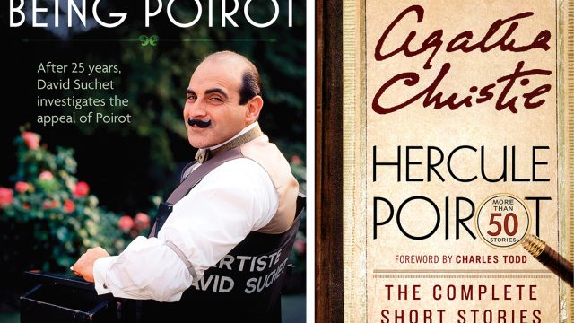 David Suchet: v kůži Poirota -dokument