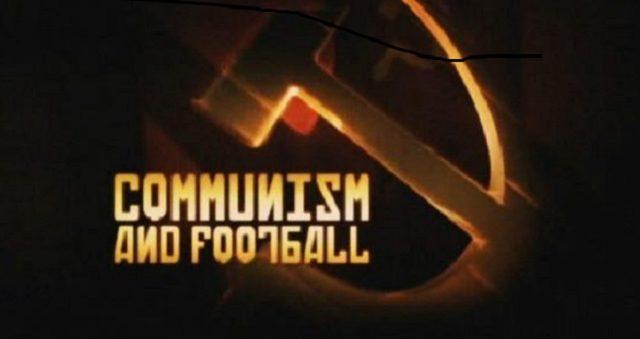 Komunismus a fotbal -dokument