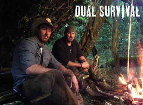 Dvojí přežití / Umění přežít / Dual Survival – 8.Série –dokument