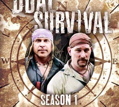 Dvojí přežití / Umění přežít / Dual Survival – 1.Série –dokument