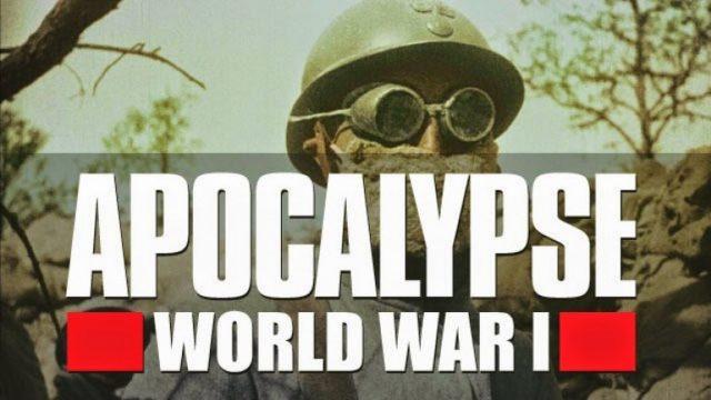 Apokalypsa: 2. světová válka: 2.díl Strach -dokument