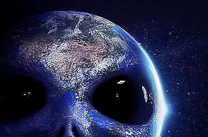 Vetřelci dávnověku: Druhá Země -dokument