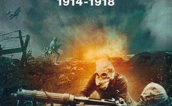 Apokalypsa: 2. světová válka: 5.díl Vysvobození -dokument