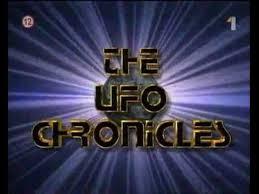 Kronika UFO: Příchod mimozemšťanů -dokument