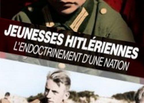 Hitlerova mládež / 1.díl -dokument