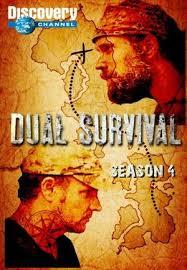 Dvojí přežití / Umění přežít / Dual Survival – 4.Série –dokument