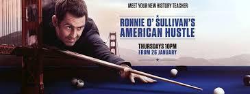 Americký šťouch Ronnieho O'Sullivana / 4.díl: San Francisco -dokument