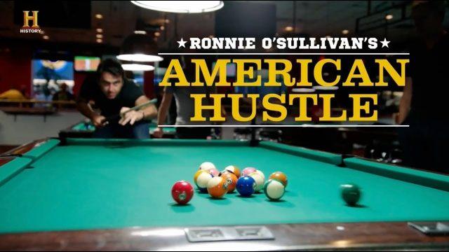 Americký šťouch Ronnieho O'Sullivana / 2.díl: Chicago -dokument