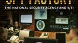 V továrně na špionáž / Tajné služby a 11. září -dokument