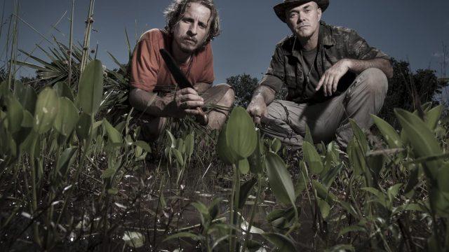 Dvojí přežití / Umění přežít / Dual Survival – Brazílie –dokument