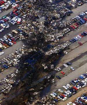 Letecké katastrofy: Šrouby a matice -dokument