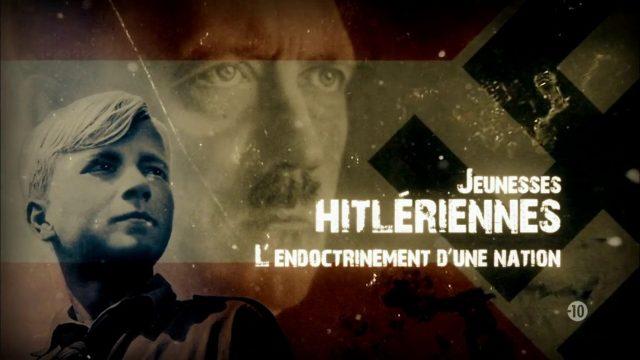 Hitlerova mládež / 2.díl -dokument