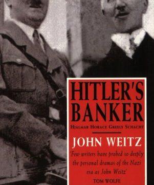 Hitlerovi bankéři -dokument