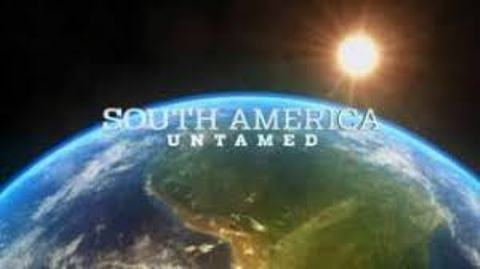 Nespoutaná Jižní Amerika -dokument