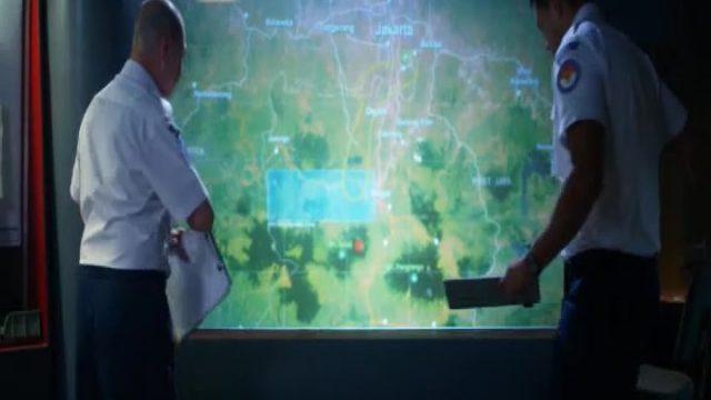 Letecké katastrofy: Předváděcí let smrti -dokument