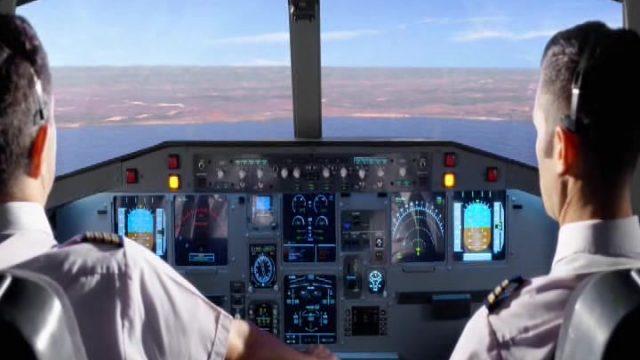 Letecké katastrofy: Volný pád -dokument