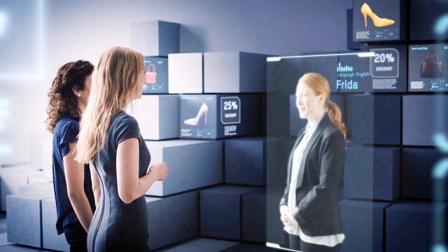 Svět budoucnosti: Budoucnost mody -dokument