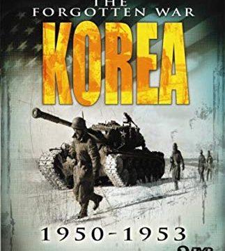 Zapomenutá válka v Koreji -dokument