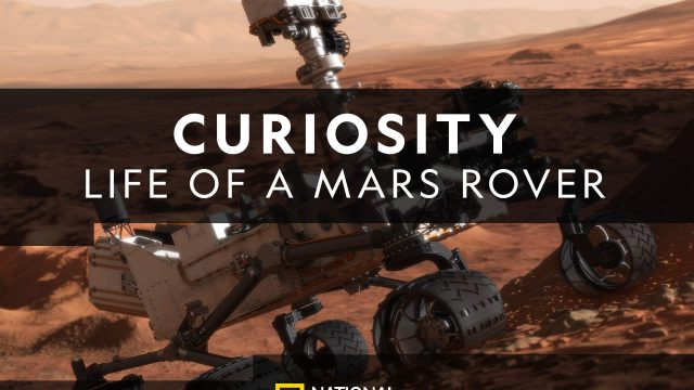 Curiosity: Kosmické vozítko -dokument
