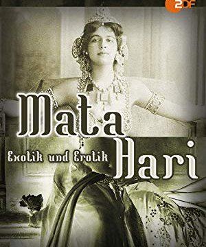 Mata Hari – krásna špiónka -dokument