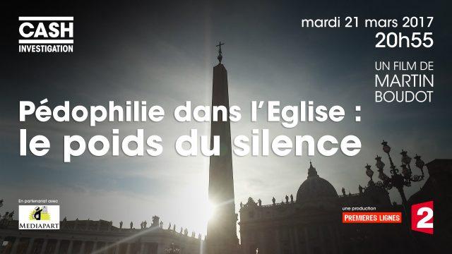 Katolická církev – tíživé mlčení -dokument