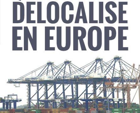 Keď sa Čína sťahuje do Európy -dokument