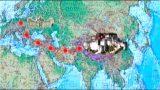 Země: Území záhad – Telemost Berlin – Tibet -dokument