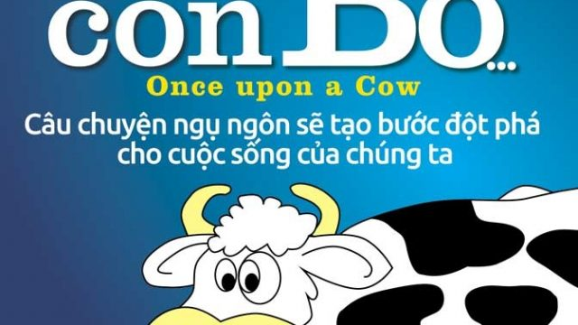 Byla jednou jedna kráva -dokument