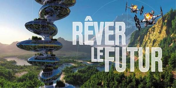 Svět budoucnosti: Budoucnost bydleni -dokument