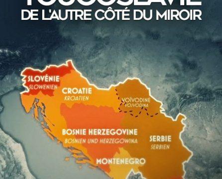 Juhoslávia, pohľad z druhej strany / 1.díl: Nemozna jednota -dokument