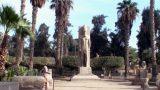 Země: Území záhad – Tajemstvi zezla faraonu -dokument