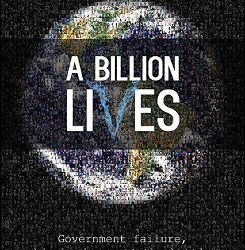 Boj o miliardu životů -dokument