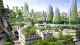 Svět budoucnosti: Budoucnost mest -dokument
