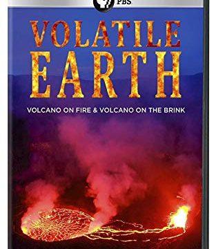 Nestálá Země (komplet 1-3) -dokument