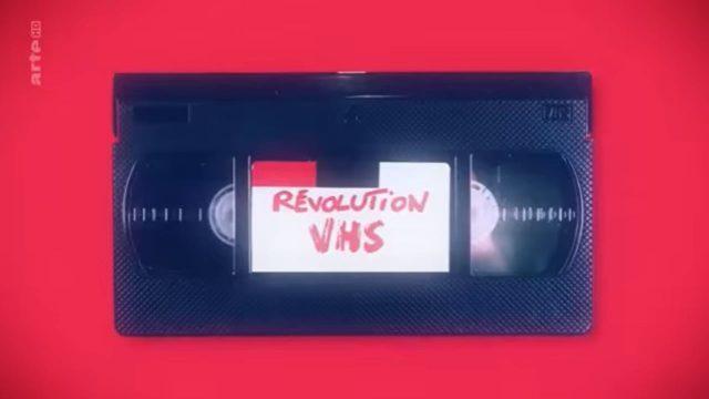 Fenomén VHS -dokument