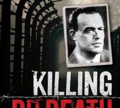 Aribert Heim: Doktor Smrt z Mauthausenu -dokument